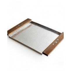 Almn Tray Long Handle- 35 X 33