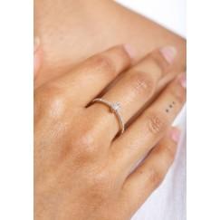 Sersia Diamond Ring