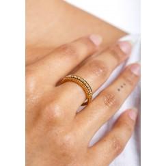 Amani Diamond Ring