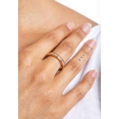 Ellen Diamond Ring