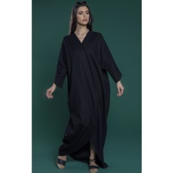 Full Sleeves Abaya