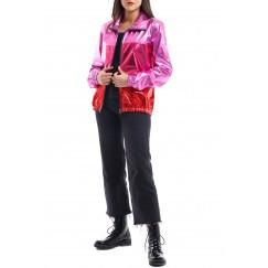 Matalic Jacket