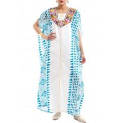 Modern mexican dress