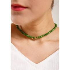 Dha Diamond  Necklace