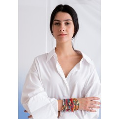 Arcus Multicolor Beads Bracelets