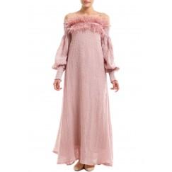 Pink Paloma Dress