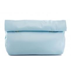 Sky Blue Large Warp pouch