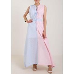 Loop and Rope Dress