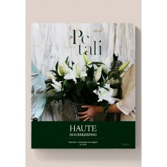 Haute Housekeeping Book Bilingual Version