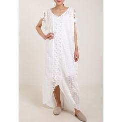Beachy Kaftan