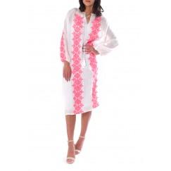 Bolshoi Pink Dress