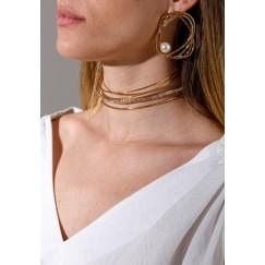 Palermo Earrings