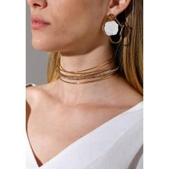 Cape Earrings