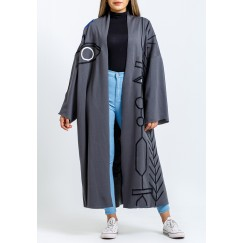 Abstract bisht