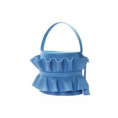 Zeezee bucket bag blue
