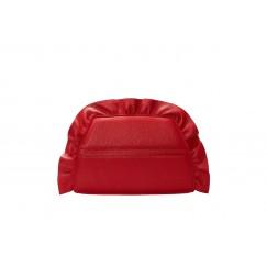 Cherubin clutch red