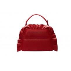 Helena purse red