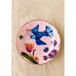 Little Bird Fruit Plate 12 Pieces