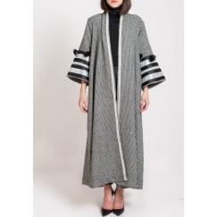 Tweed Bisht