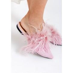 Valentina La Swan Pink