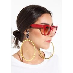 Hula sunglass chain