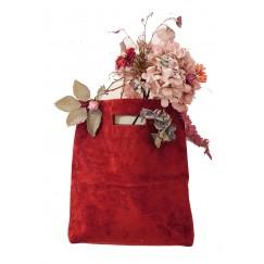 Noon Bag red