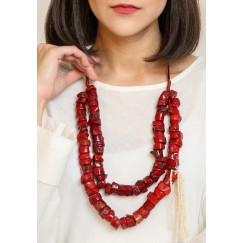 Serene Necklace