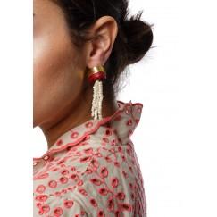 Serene Earrings