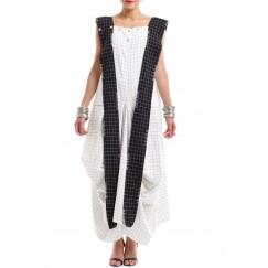 Long Ribbon Dress
