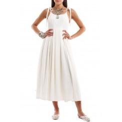 Blanc dress