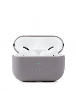 Gray  Cement  AirPods Pro Cases