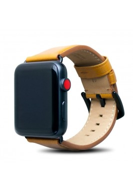 Caramel Apple Watch 42/44 mm Band