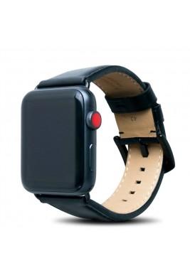 Raven  Black Apple Watch 42/44 mm Band