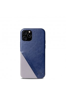 Navy & Cement Metro 360 for iPhone 12 / 12 Pro