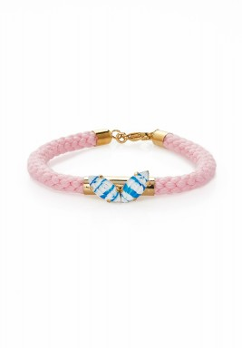 Single cord bracelet