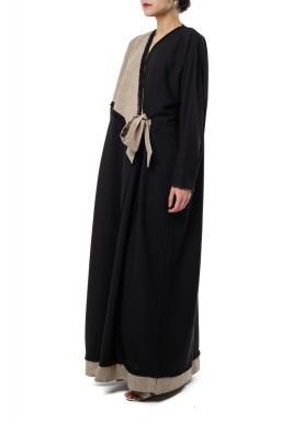 Wrap Abaya