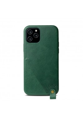 Forest  Green Anello 360 for iPhone 12 Max