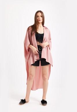 Good Vibes Shirt - Blush