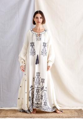 Gardenia Long Dress