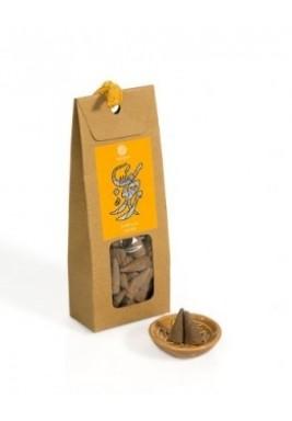 Sandal Bahour Cones