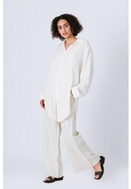 Offwhite Oversized Shirt