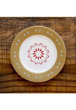 Ashkaal Bread Plate