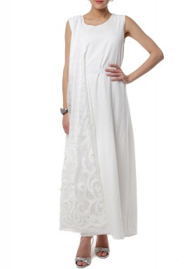The white kaftan
