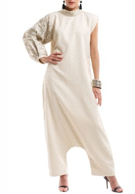 One Sleeve Kaftan