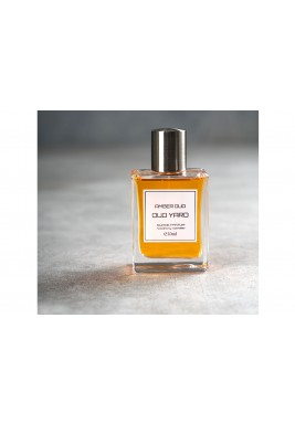 Oud Yard - 50 ml