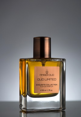 Oud Limited Perfume