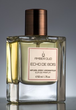 Echo De Bois Perfume