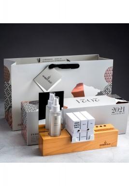 Cube Calendar 2021