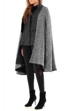 Kazan Wool Coat