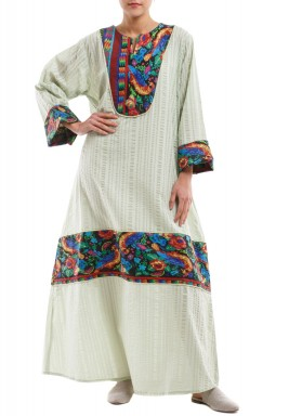 Billabong Kaftan Green